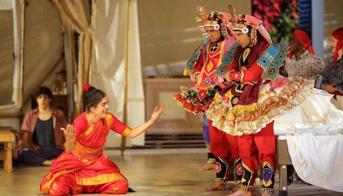 Une chambre en Inde – Théâtre du Soleil
