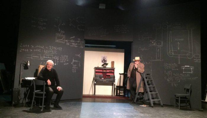 Chronique : Le Cas Sneijder au Théâtre de l'Atelier