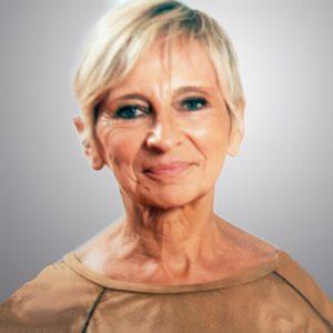 Nicole Professeur de théâtre Ateliers Comédie Paris 10