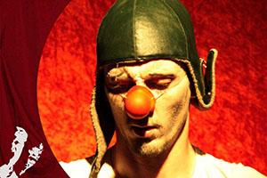 cours clown masque théâtre Ateliers Comédie Paris 10