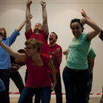 Cours de théâtre texte pour débutants