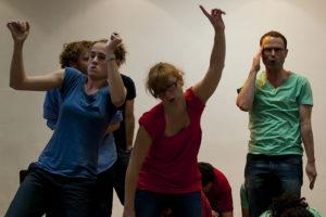 Cours de théâtre pour débutants Paris 9, 10 et 18eme