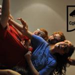 improvisation aux ateliers comédie